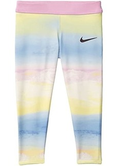 Nike Dri-FIT™ Arctic Ombré Printed Leggings (Toddler/Little Kids)