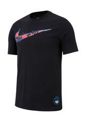 Nike Dri-FIT C2C Swoosh T-Shirt