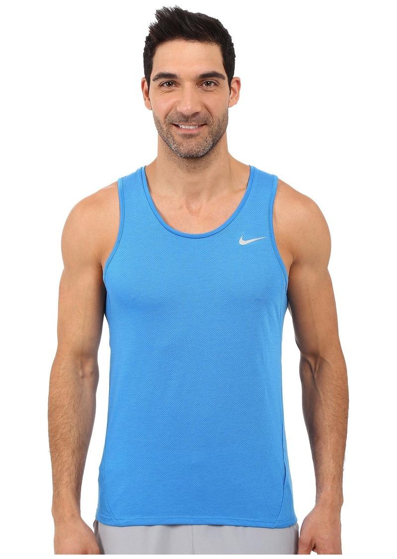 601ec8ba Nike Dri-FIT™ Cool Tailwind Running Singlet   Casual Shirts