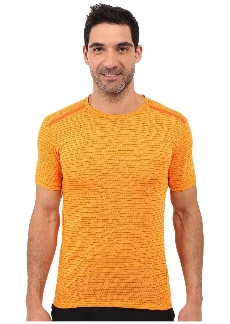 Dri-FIT™ Cool Tailwind Stripe Running Shirt