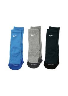 Nike Dri-Fit Cotton Cush Crew (Toddler)