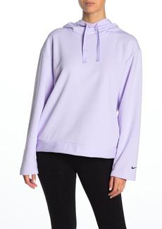 Nike Dri-FIT Get Fit Pullover Fleece Training Hoodie