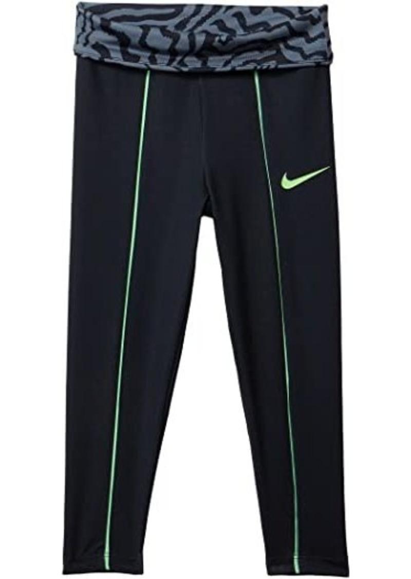 Nike Dri-FIT Leggings (Little Kids)