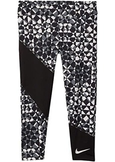 Nike Dri-FIT™ Printed Leggings (Toddler/Little Kids)