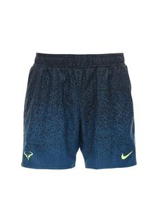 Nike Dri-fit Rafa Tech Tennis Shorts