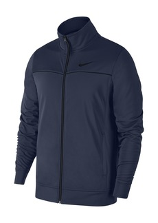 Nike Dri-Fit Rivalry Basketball Jacket