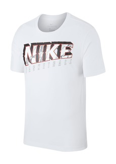 Nike DRI-Fit Short Sleeve T-Shirt