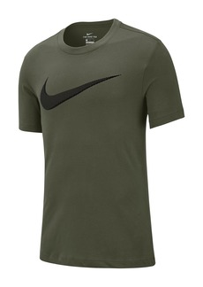 Nike Dri-FIT Swoosh T-Shirt