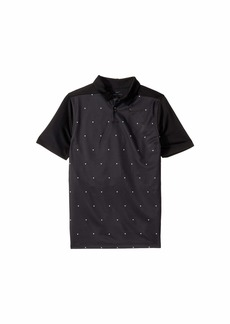 Nike Dri-Fit Triangle Polo (Little Kids/Big Kids)