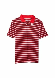 Nike Dri-FIT™ Victory Stripe Polo (Little Kids/Big Kids)
