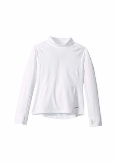 Nike Dri-Fit Warm Long Sleeve Top (Little Kids/Big Kids)