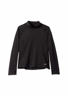 Nike Dri-Fit Warm Long Sleeve Top (Little Kids/Big Kids)