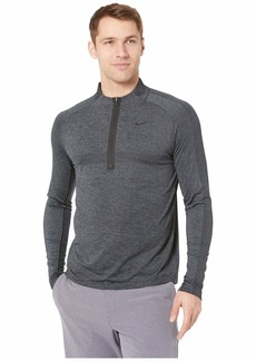 Nike Dry 1/2 Zip Statement Top