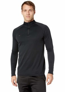 Nike Dry 1/4 Zip Soccer Drill Top