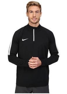 Nike Dry 1/4 Zip Soccer Drill Top