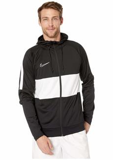 Nike Dry Academy Jacket Hood I96 K