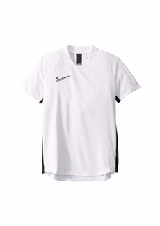 Nike Dry Academy Short Sleeve Top (Little Kids/Big Kids)