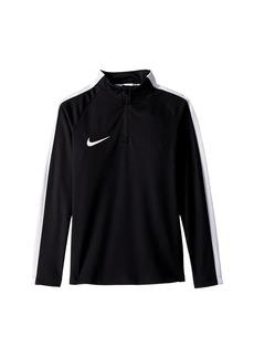 Nike Dry Academy Soccer Drill Top (Little Kids/Big Kids)