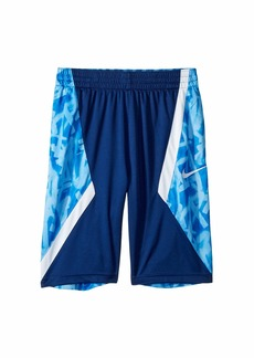 Nike Dry Avalanche Shorts Aop (Little Kids/Big Kids)