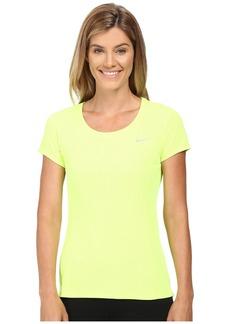 Nike Dry Contour Running Tee
