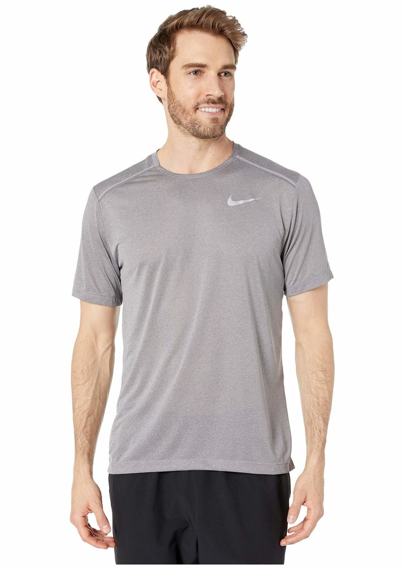Nike Dry Cool Miler Top Short Sleeve