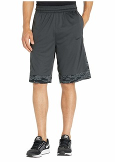 Nike Dry Courtlines Shorts Print