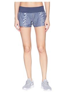 Nike Dry Crew Print Shorts