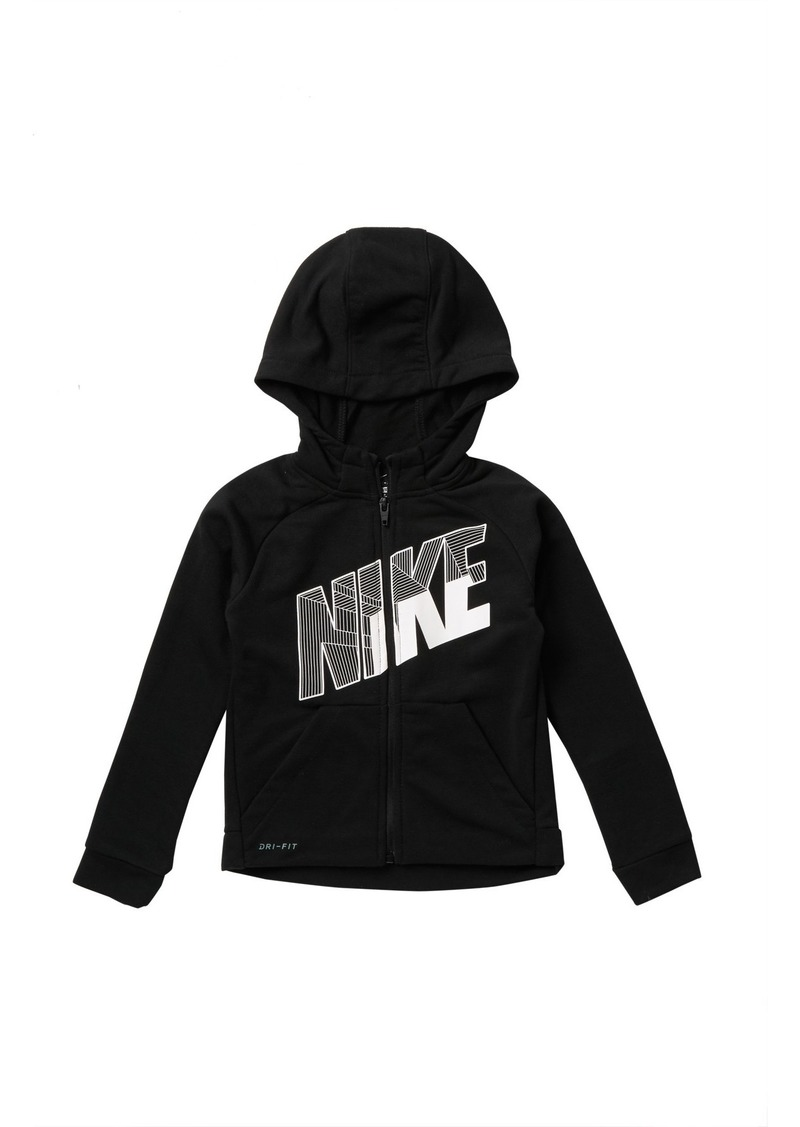 Nike Dry Dominate Hoodie (Toddler Boys)