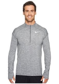 Nike Dry Element 1/2 Zip Running Top