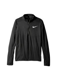 Nike Dry Element 1/2 Zip Running Top (Little Kids/Big Kids)