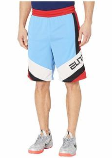 Nike Dry Elite Shorts Block
