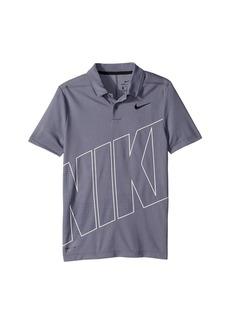 Nike Dry Essential Graphic Polo 2 (Big Kids)