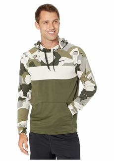 Nike Dry Fleece Hoodie Pullover Camo Graphics
