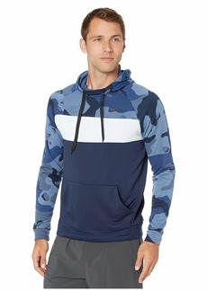 Nike Dry Fleece Hoodie Pullover Camo Graphics