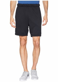 Nike Dry Fleece Hybrid Shorts