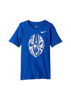 Nike Dry Football Icon Tee (Little Kids/Big Kids)