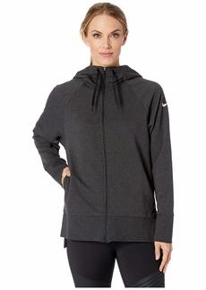 Nike Dry Full Zip Hoodie