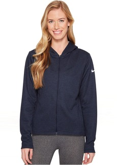 Dry Full-Zip Training Hoodie