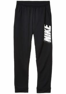 Nike Dry GFX Fleece Pants (Big Kids)