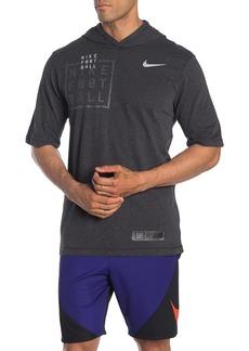 Nike Dry Hoodie T-Shirt
