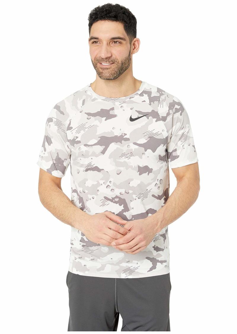Nike Dry Legend Tee Camo All Over Print