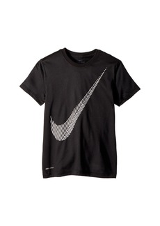 Nike Dry Legend Training Tee (Little Kids/Big Kids)