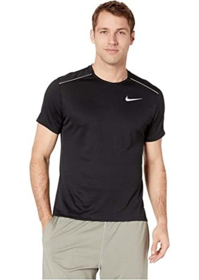 Nike Dry Miler Top Short Sleeve