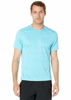 Nike Dry Miler Top Short Sleeve