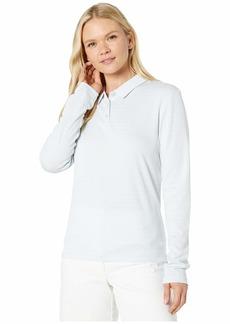 Nike Dry Polo Long Sleeve