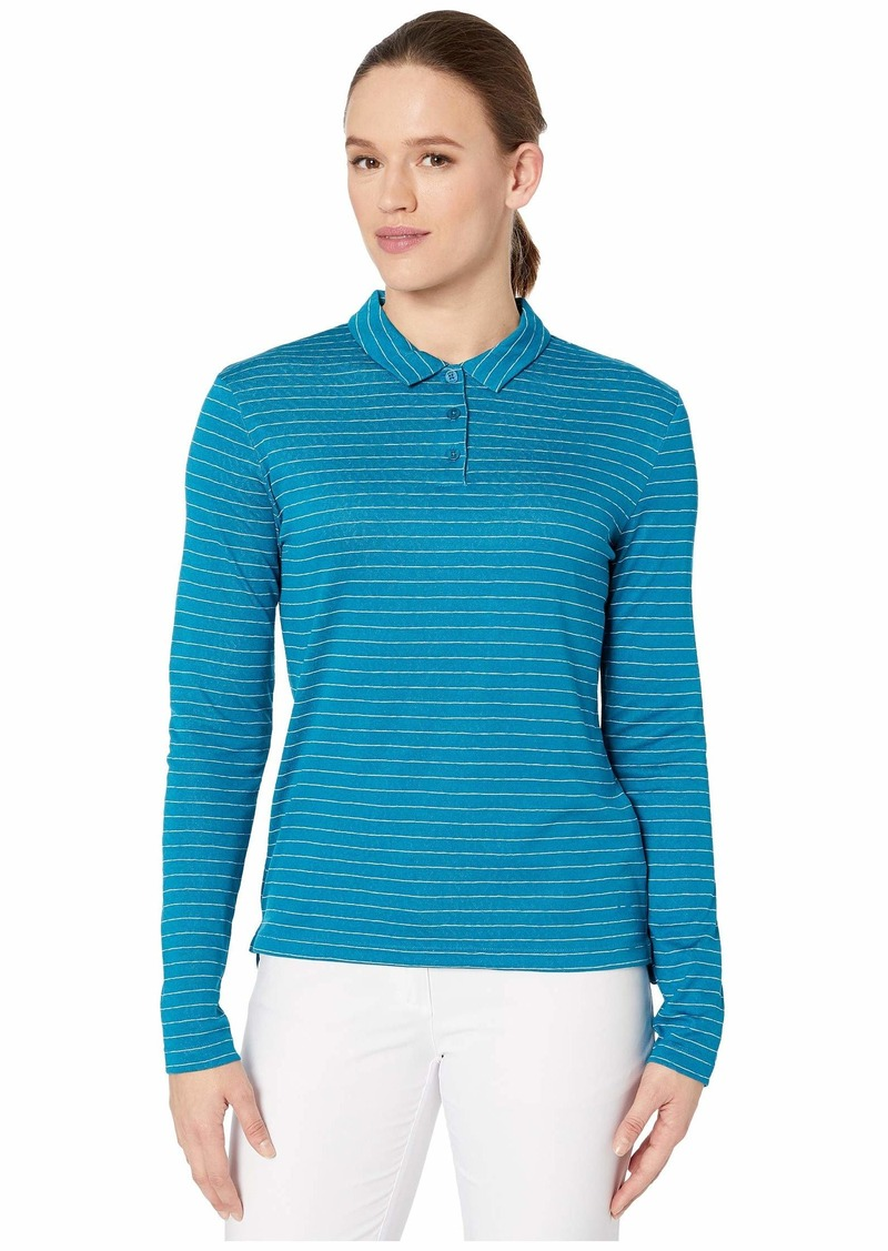 Nike Dry Polo Long Sleeve