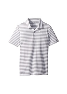 Nike Dry Polo Victory Stripe (Little Kids/Big Kids)