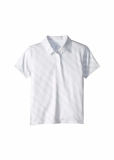Nike Dry Print Polo Short Sleeve (Little Kids/Big Kids)