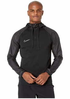 Nike Dry Repel Academy Hooded Drill WW 19