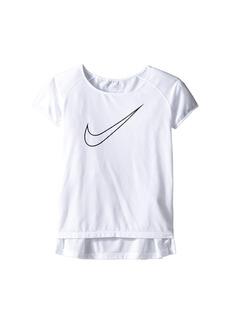 Nike Dry Running Top (Little Kids/Big Kids)